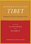 Authenticating Tibet Cover